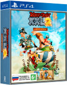 Asterix and Obelix XXL2. Limited Edition (РУС) (PS4)