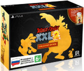 Asterix and Obelix XXL2. Collector Edition (РУС) (PS4)