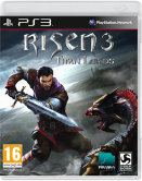 Risen 3 Titan Lords (PS3) б/у