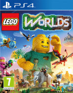 LEGO Worlds (РУС) (PS4)