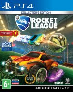 Rocket League. Collector's Edition (PS4)