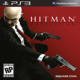 Hitman Absolution (РУС)(PS3) б/у