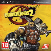 Borderlands 2  (PS3) б/у
