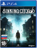 The Sinking City (РУС) PS4