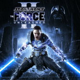 Star Wars: The Force Unleashed II (PS3) б/у