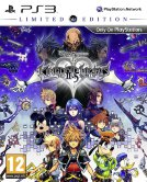 Kingdom Hearts HD 2.5 ReMIX  (PS3) Б/У