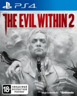 The Evil Within 2 (РУС) (PS4)