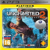 Uncharted 2: Among Thieves (РУС) (PS3) б/у
