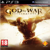 God of War: Восхождение (РУС)(PS3)  б/у