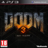 Doom 3 BFG Edition (PS3) б/у