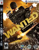 Особо опасен: Орудие судьбы (Wanted: Weapons of Fate) (PS3) б/у