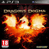 Dragon's Dogma (PS3) б/у