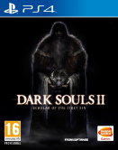 Dark Souls II: Scholar of the First Sin (РУС)(PS4)