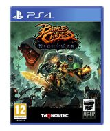 Battle Chasers: Night war (РУС) (PS4) ПРЕДЗАКАЗ
