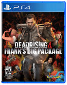 Dead Rising 4: Frank's Big Package (РУС) (PS4)  Б/У