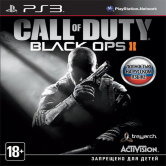 Call Of Duty: Black Ops 2 (РУС) (PS3) б/у