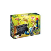 Sega Super Drive Earthworm Jim (140-in-1)