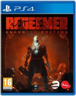 Redeemer: Enhanced Edition (РУС) PS4 ПРЕДЗАКАЗ