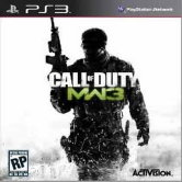 Call of Duty: Modern Warfare 3 (РУС) (PS3) б/у