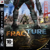 Fracture (PS3) б/у