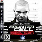 Tom Clancy's Splinter Cell Double Agent (PS3)б/у