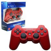 Dualshock 3 RED