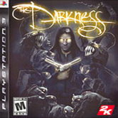 Darkness (PS3) б/у