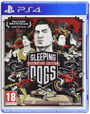 Sleeping Dogs: Definitive Edition  (РУС)  (PS4)