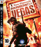 Tom Clancy's Rainbow Six: Vegas (PS3) б/у