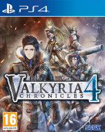 Valkyria Chronicles 4 (PS4) ПРЕДЗАКАЗ