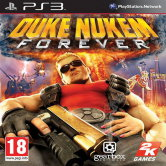 Duke Nukem Forever (PS3) б/у