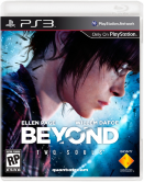 Beyond Two Souls (ЗА ГРАНЬЮ: ДВЕ ДУШИ) (РУС)(PS3) б/у