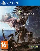 Monster Hunter: World (РУС) (PS4) ПРЕДЗАКАЗ