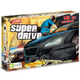 Sega Super Drive GTA V (140-in-1)