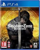 Kingdom Come: Deliverance (РУС) (PS4) ПРЕДЗАКАЗ