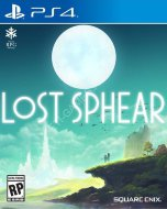 Lost Spear (PS4)