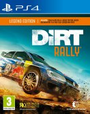 Dirt Rally (РУС)(PS4) б/у