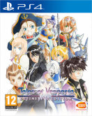 Tales of Vesperia: Definitive Edition (РУС) (PS4)