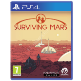 Surviving Mars (РУС) (PS4)