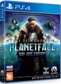 Age of Wonders: Planetfall (РУС)(PS4)