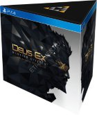 Deus Ex: Mankind Divided. Collector's Edition (РУС)(PS4)