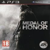 Medal of Honor Limited Edition (РУС) (PS3)  б/у