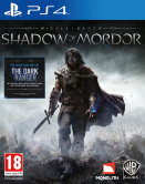 Middle-earth: Shadow of Mordor (Средиземье: Тени Мордора) (РУС) (PS4) б/у