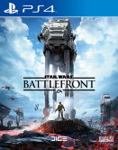Star Wars Battlefront (РУС) (PS4) б/у