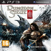 Dungeon Siege 3 (PS3)  б/у