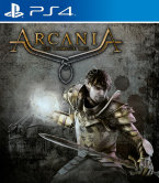 Arcania: The Complete Tale (РУС)(PS4)