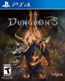 Dungeons 2 (РУС)(PS4)