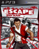 Escape Dead Island (PS3) б/у