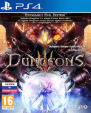 Dungeons 3 (РУС)(PS4)