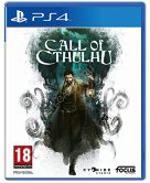 Call of Cthulhu (РУС) (PS4) Б/У
